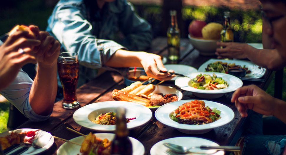 Tips – How to Make Your Next BBQ Party Healthier | FairPrice