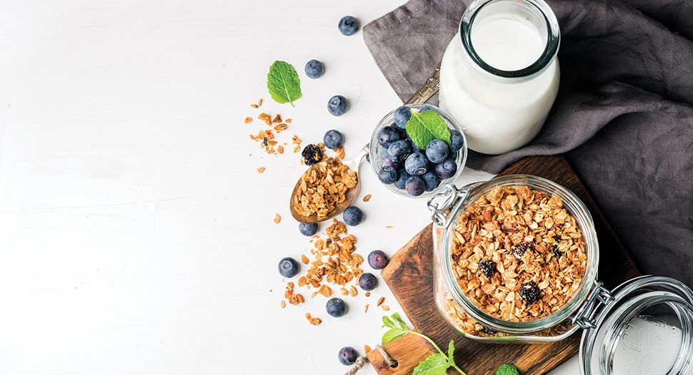 Fibre: Does it Help You Lose Weight?