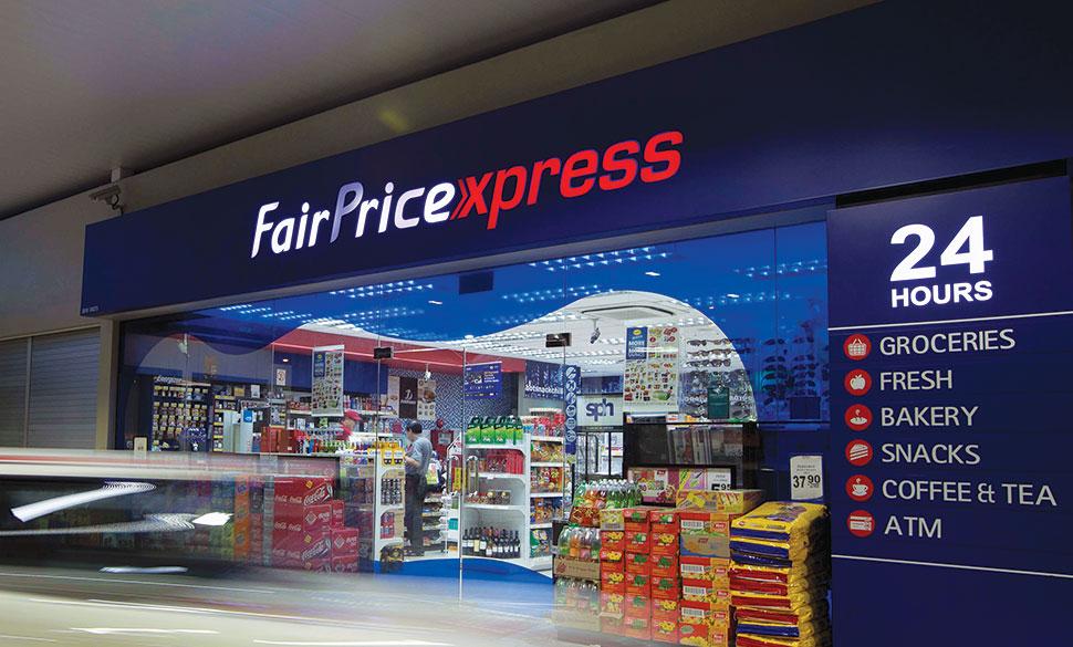 FairPrice Xpress