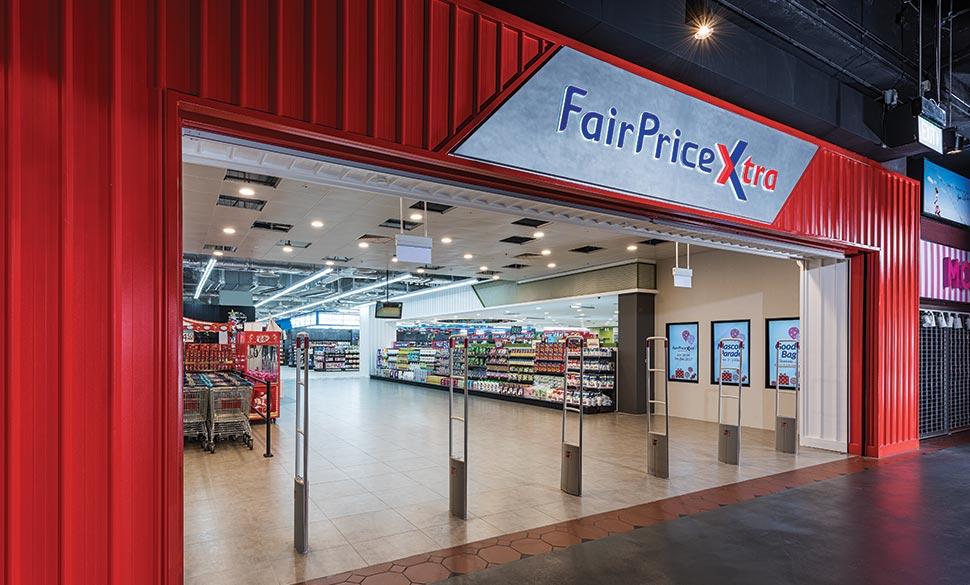 FairPrice Xtra