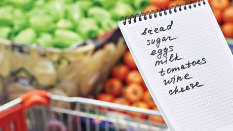 10 tips to longer-lasting groceries