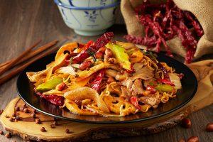 Mala Xiang Guo Recipes