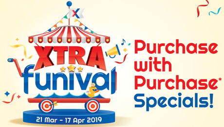 Xtra Funival With PWP