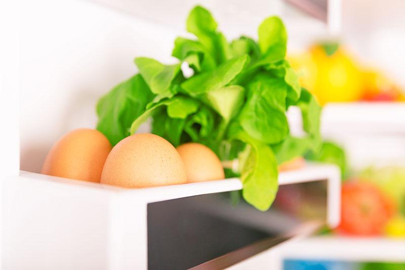 5 Best Foods to Break Your Fast - Eggs