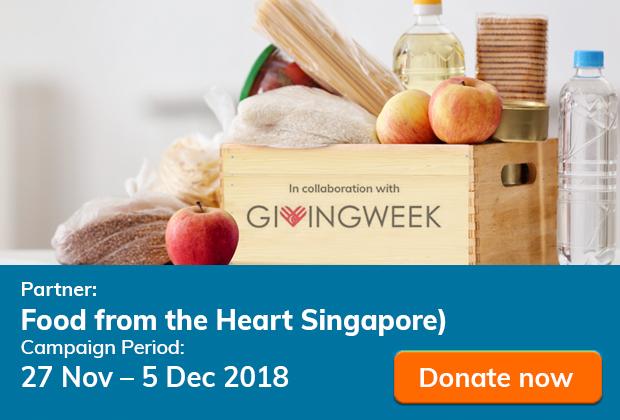 Giving Week 2018