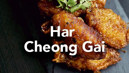 Har Cheong Gai