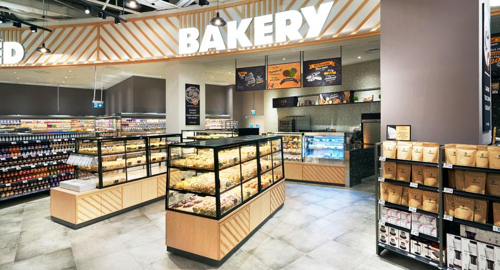 Xtra Bakery