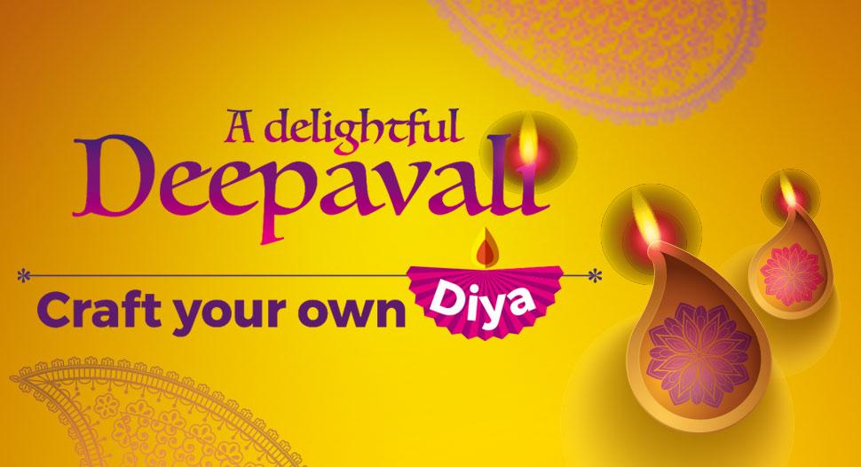 A Delightful Deepavali