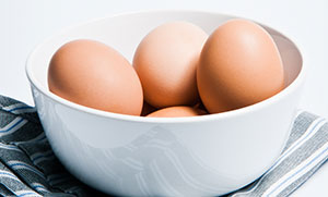 Eggs of your choice