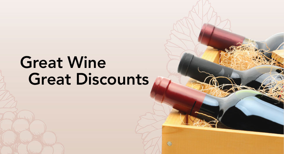 Finest - Great Wine Great Discount