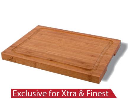 Omega Chopping Board
