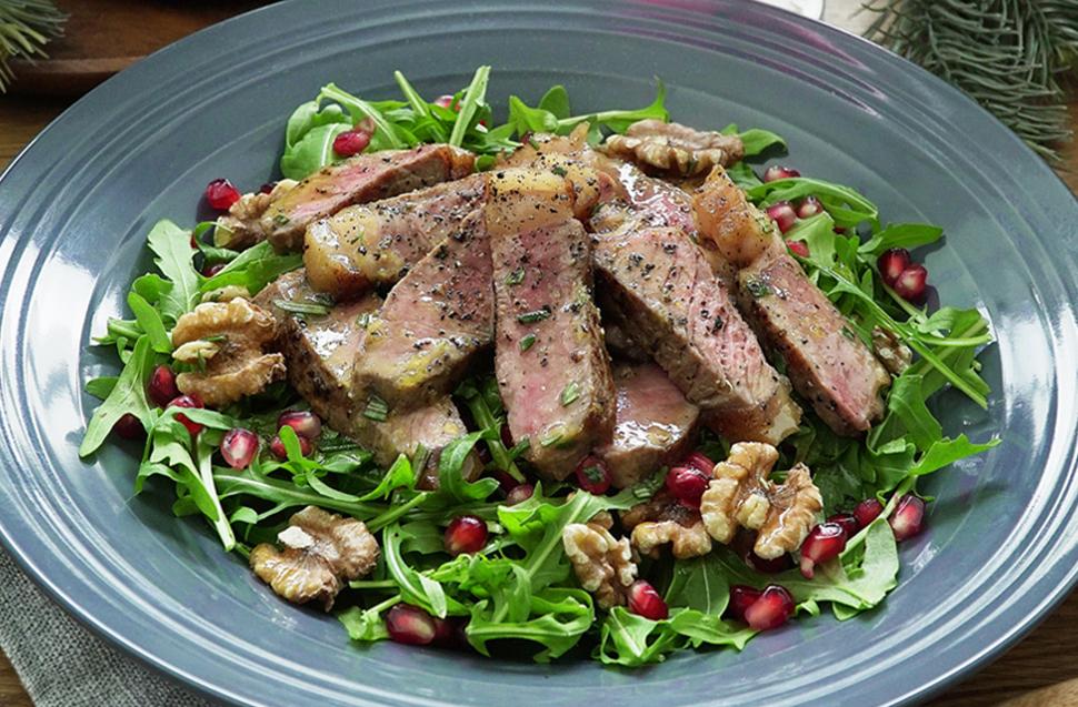 Yuletide-Steak-Salad-Surprise-deli