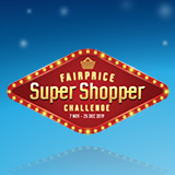 FairPrice -Super Shopper Challenge