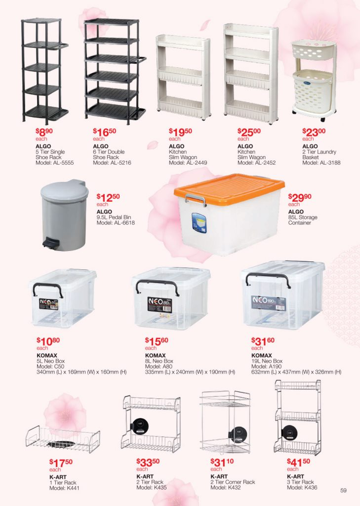 FairPrice Chinese New Year-Catalogue Spring Essentials