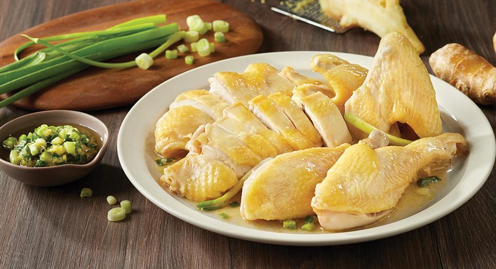 Knorr Prosperity Chicken