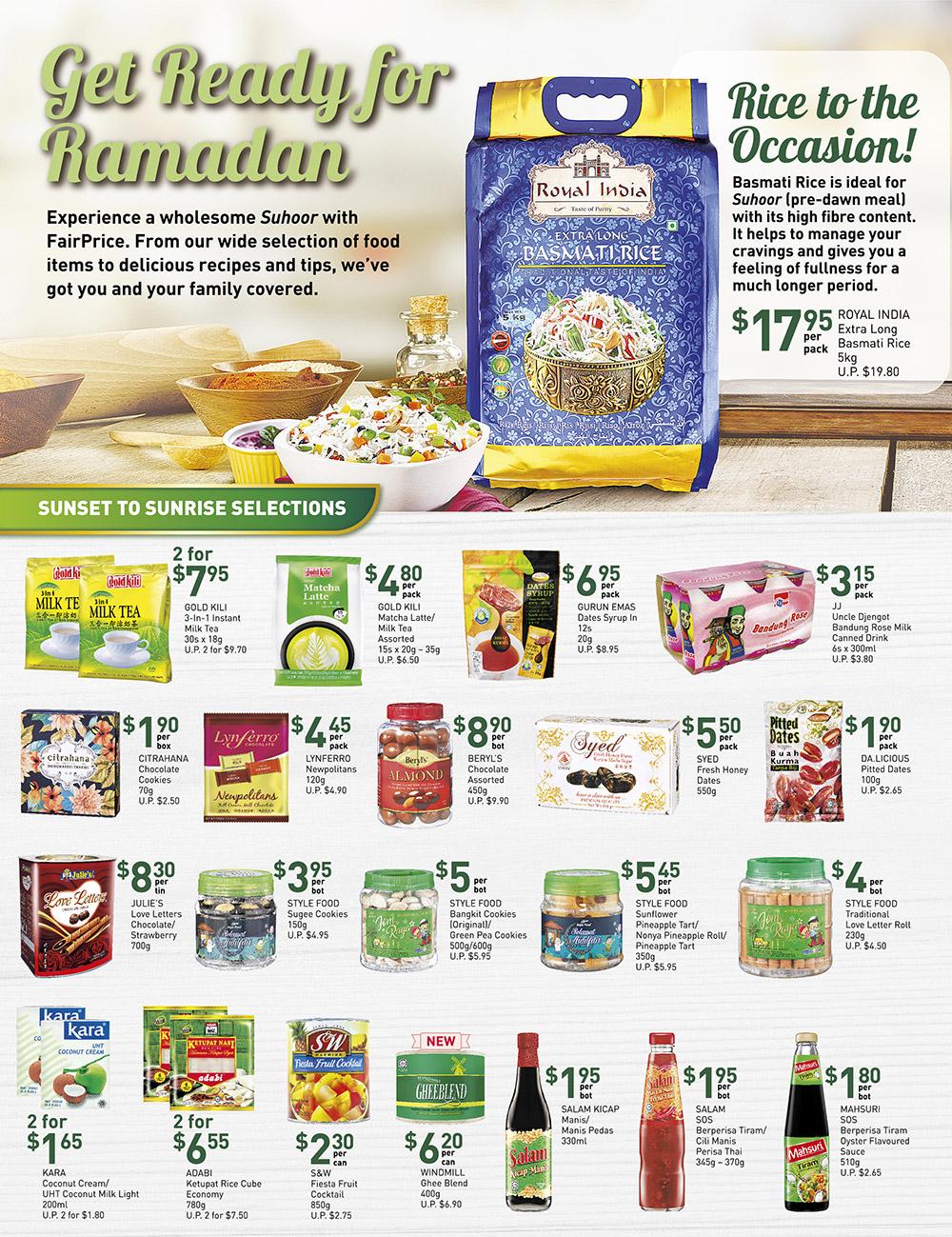 Hari Raya Catalogue 2020 - Page 2