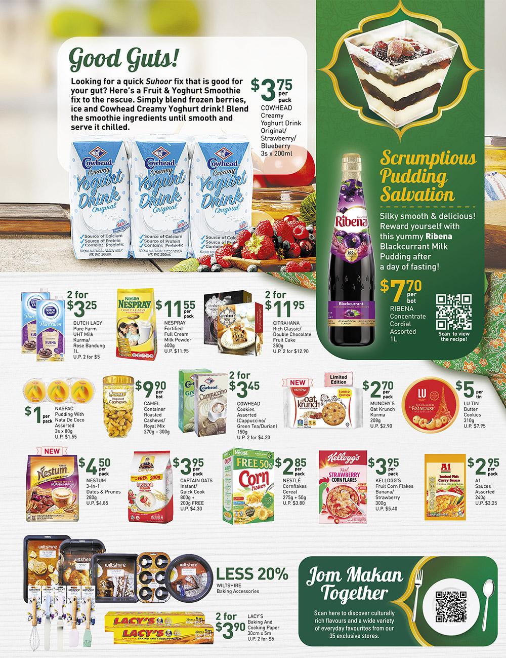 Hari Raya Catalogue 2020 - Page 3