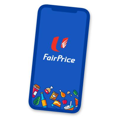 FairPrice App
