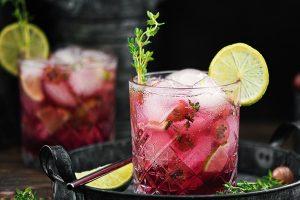 Mojito Mocktail Recipe