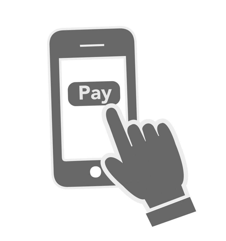 Scan & Go perks - In-app payment
