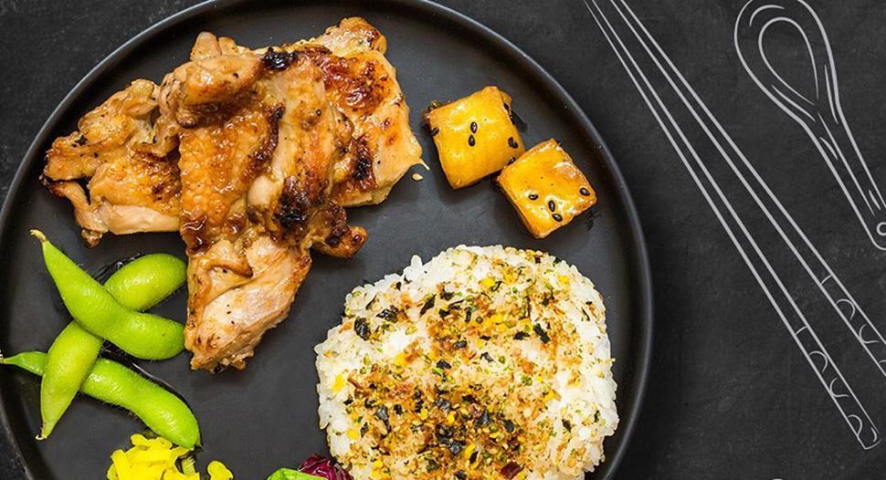 Teriyaki Benja Chicken Recipe