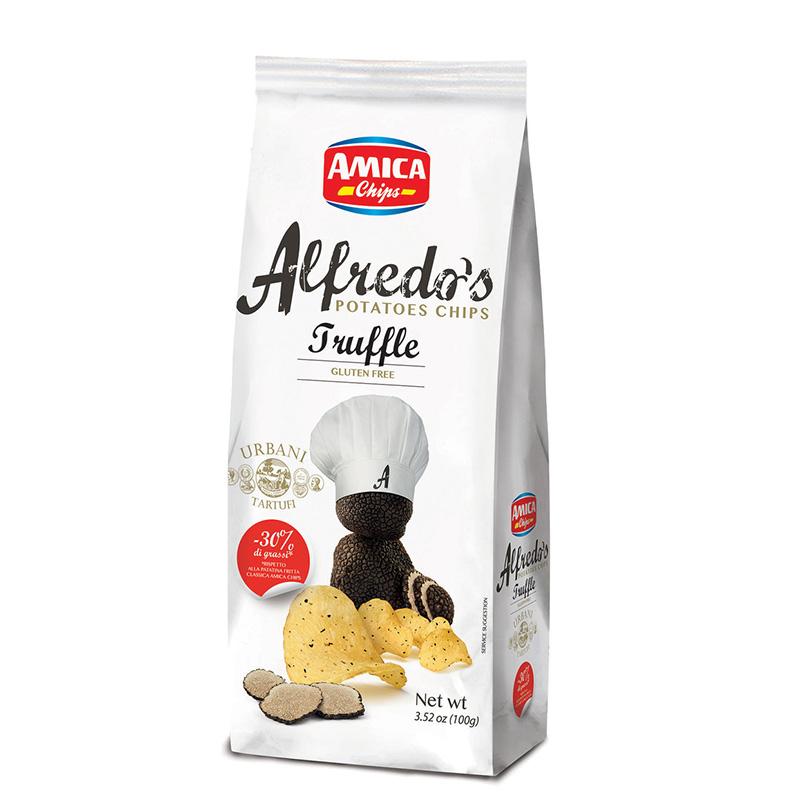 AMICA ALFREDO'S