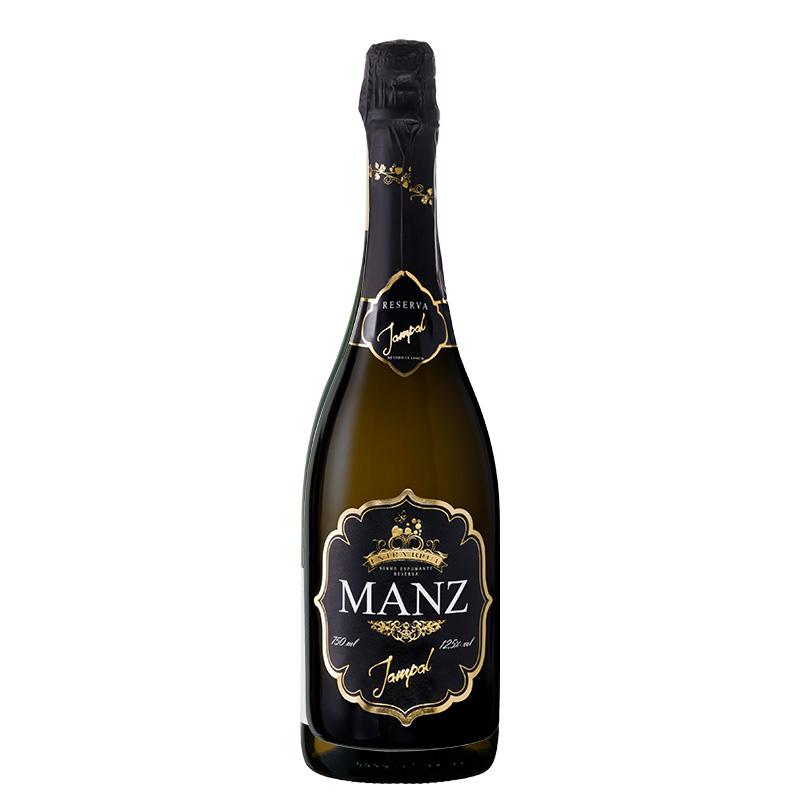 MANZ Sparkling Wine (750ml)