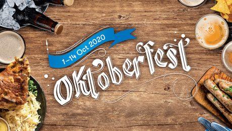 Xtra Oktoberfest