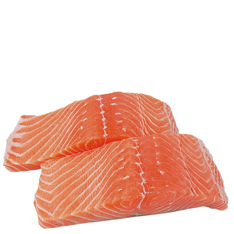 SAR Fresh Norwegian Salmon Fillet