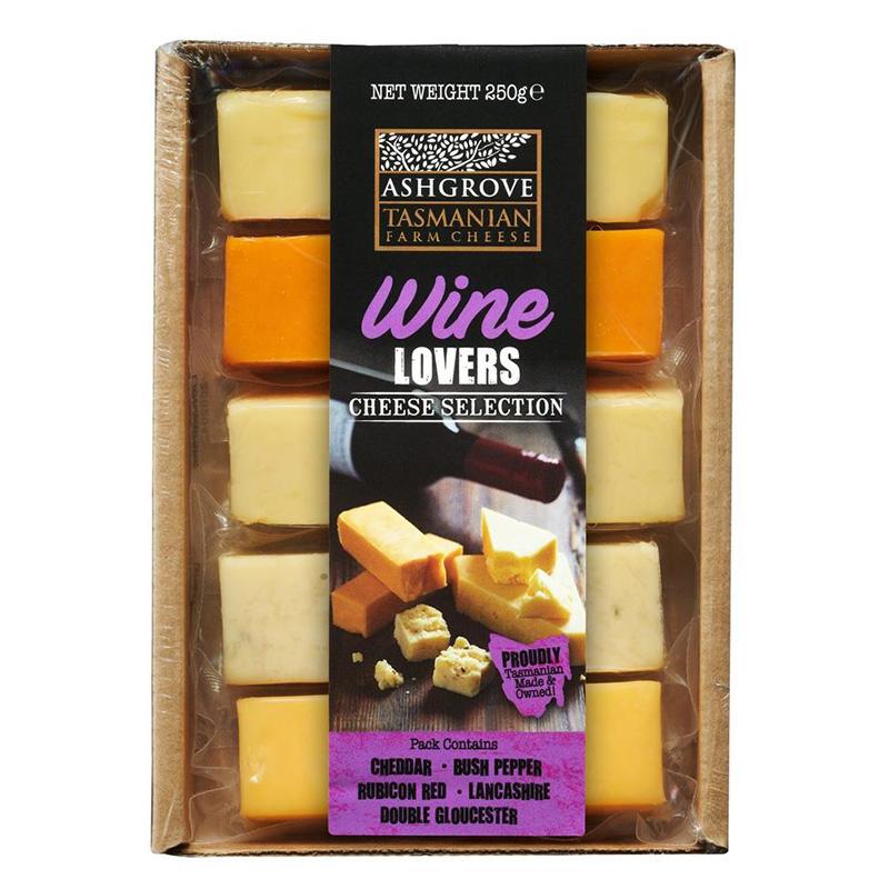 Ashgrove Cheese