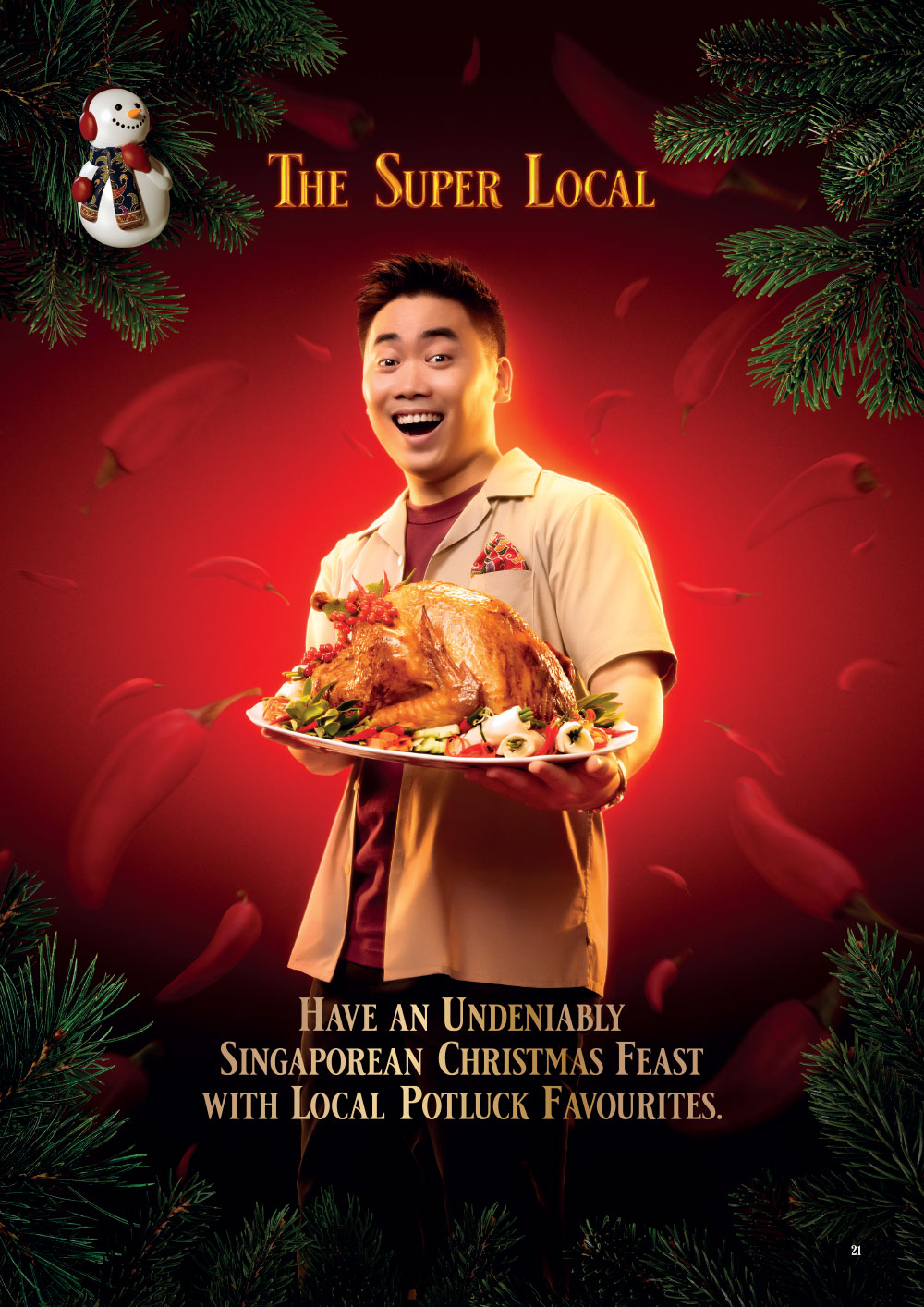 FairPrice Finest Christmas Catalogue 2020 - The Super Local