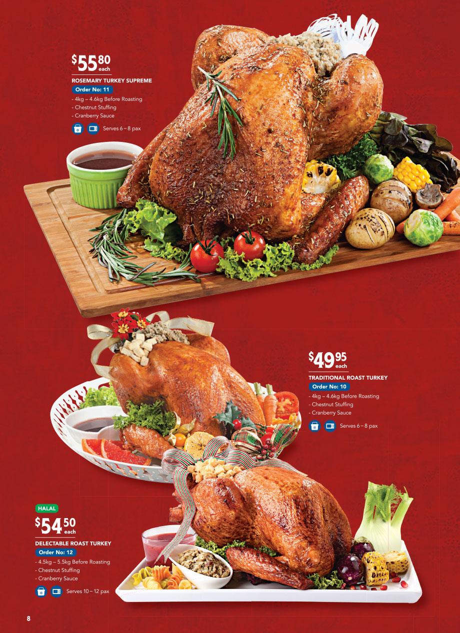 FairPrice Christmas Catalogue 2020 - Deli