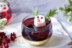 Rudolph's Gin-gle