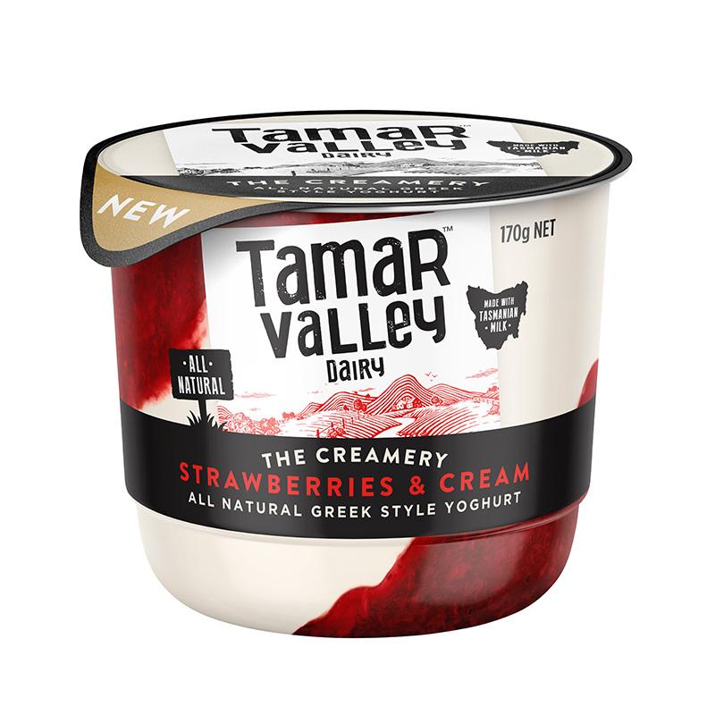 Tamar Valley Creamery Yoghurt