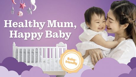 Extra big deals for Mum and baby