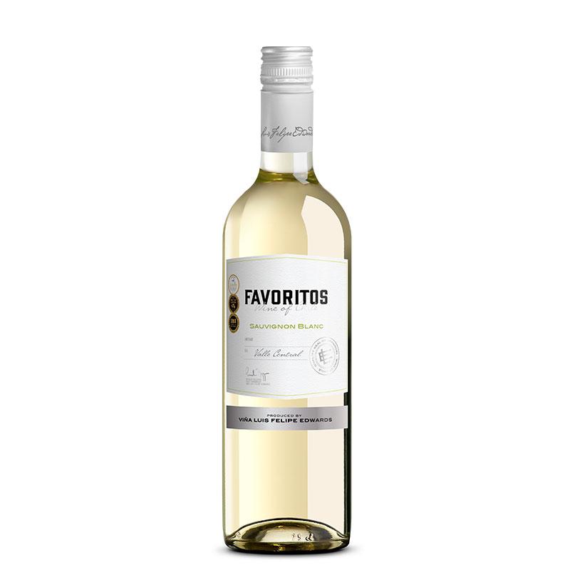 FAVORITOS Sauvignon Blanc 750ml