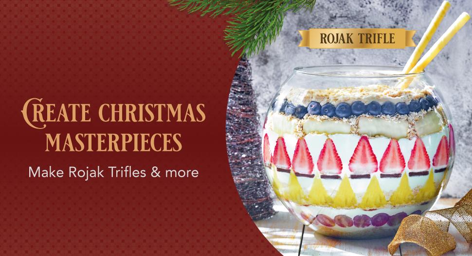 FairPrice Christmas Recipes