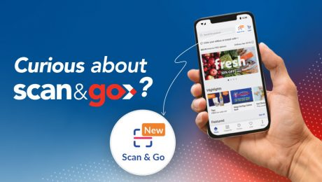 Curious about Scan & Go?