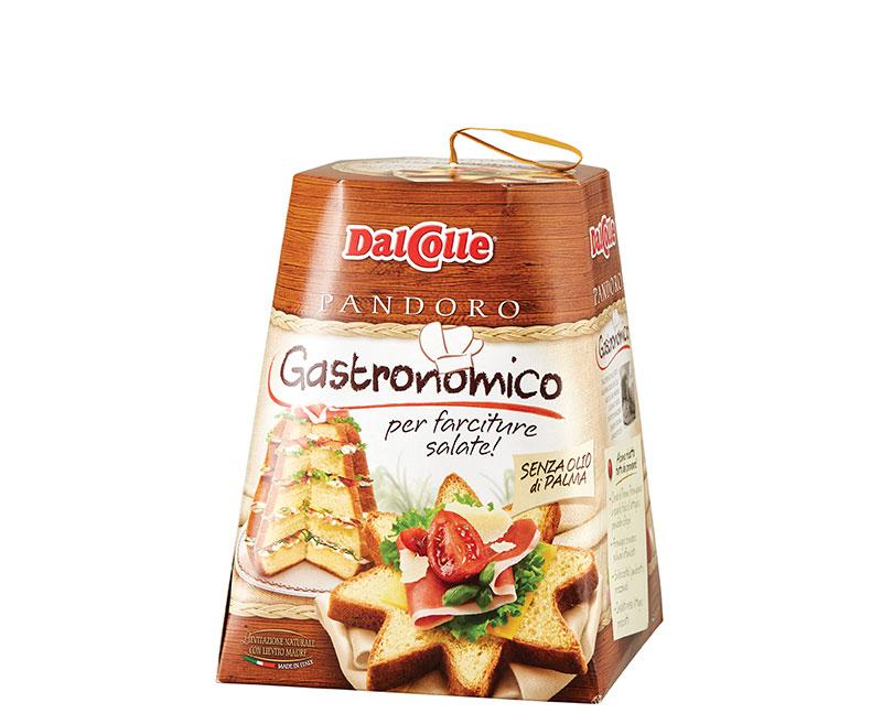 Dal Colle Oandoro Gastronomico Savoury 750g
