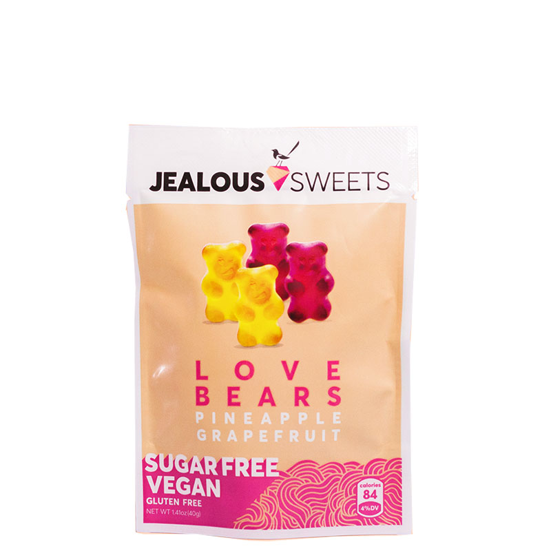 JEALOUS SWEETS Assorted 40g