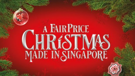 FairPrice Xtra has all the best Christmas deals
