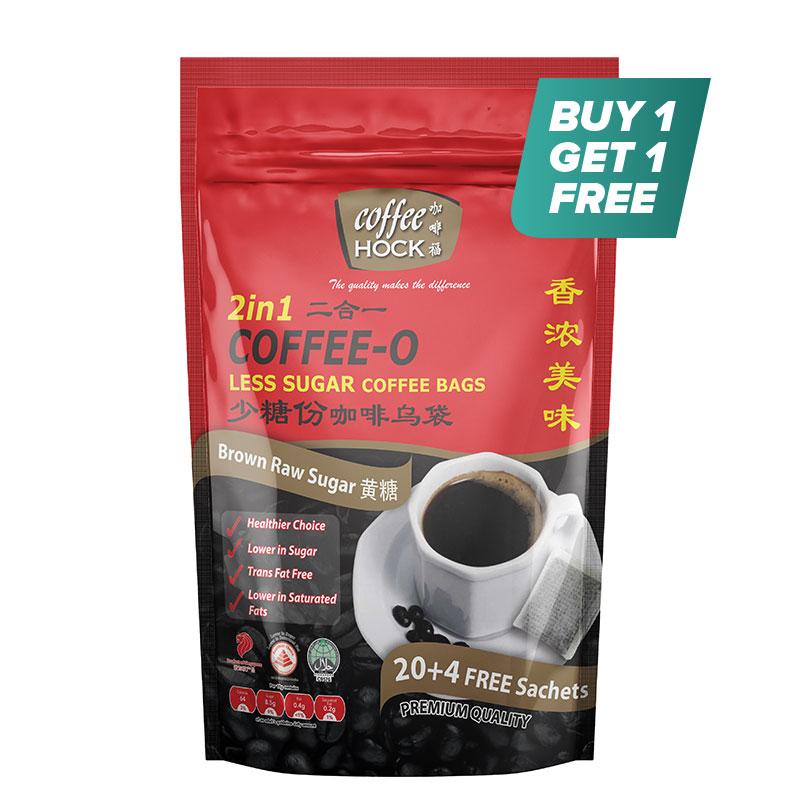 COFFEE HOCK