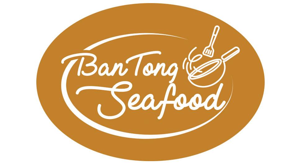 Ban Tong Seafood Logo