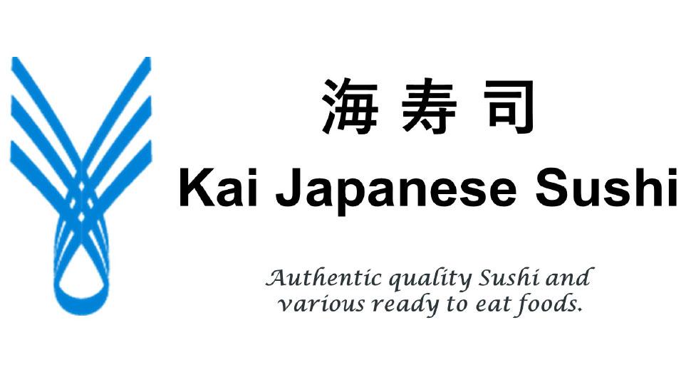 Kai Japanese Sushi Logo