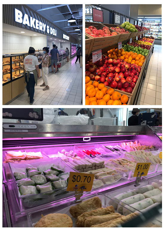 FairPrice Xtra Hougang One Store