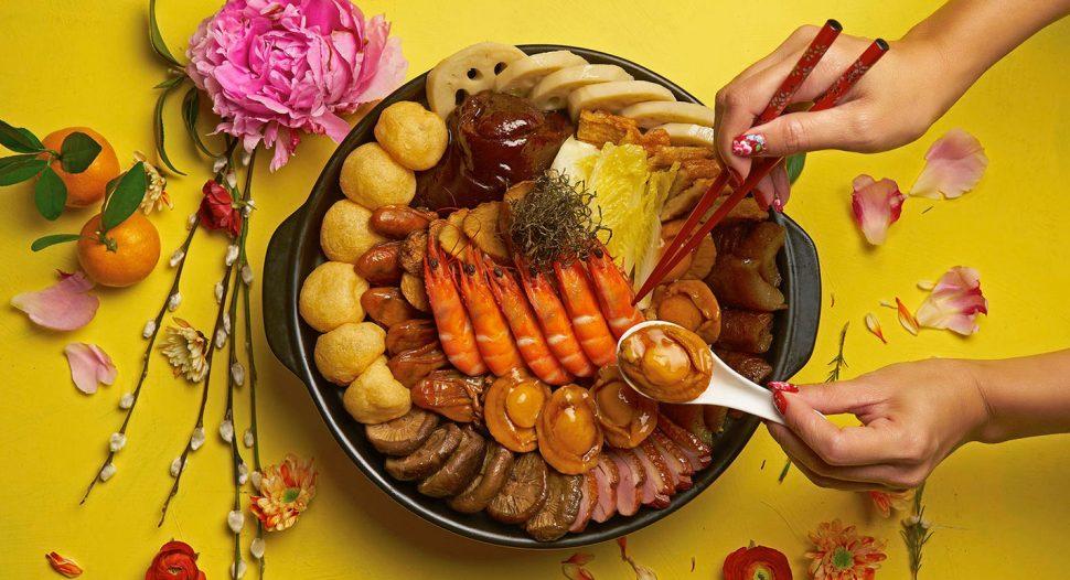 Abundance & Prosperity Poon Choi