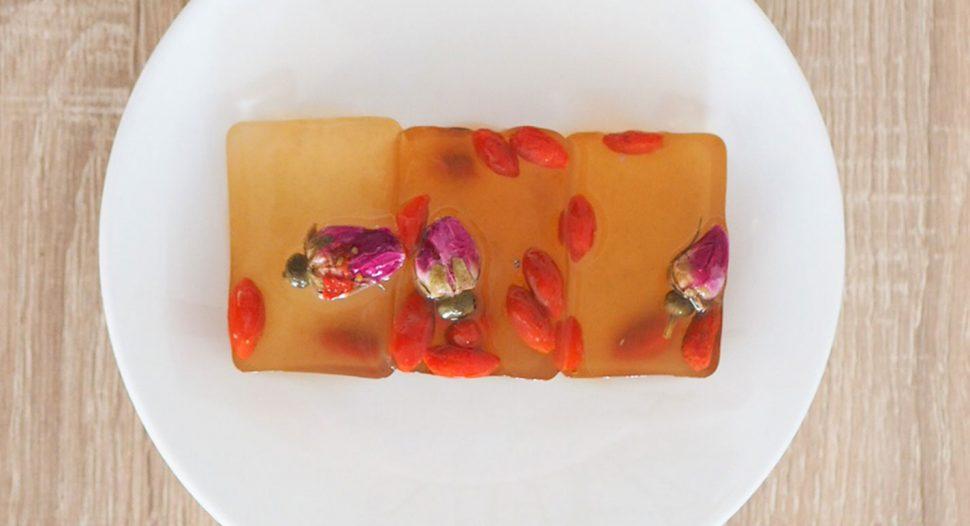 Osmanthus Rose Jelly