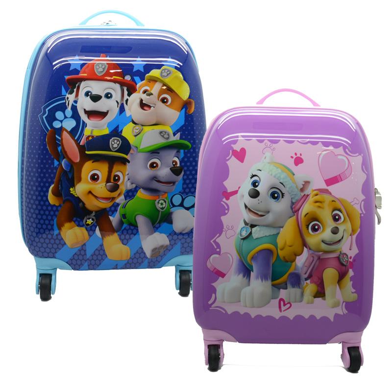 PAW PATROL Luggage
