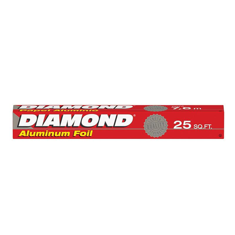 DIAMOND Foil