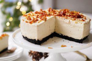 Baileys Irish Cheesecake Recipe at FairPrice